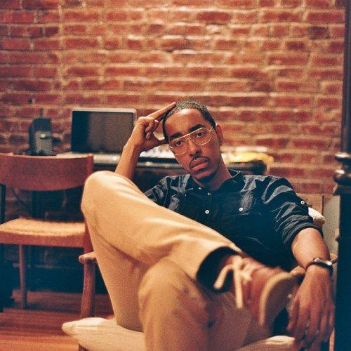 Oddisee Olivier Daysoul