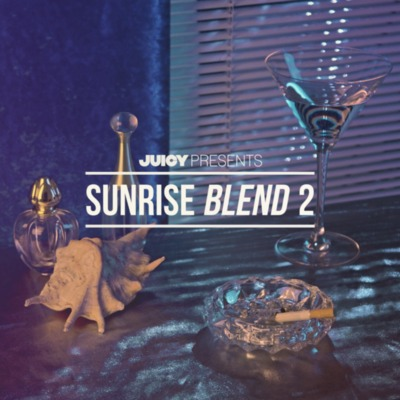 Sunrise Blend 2 Juicy Tunes Sivey
