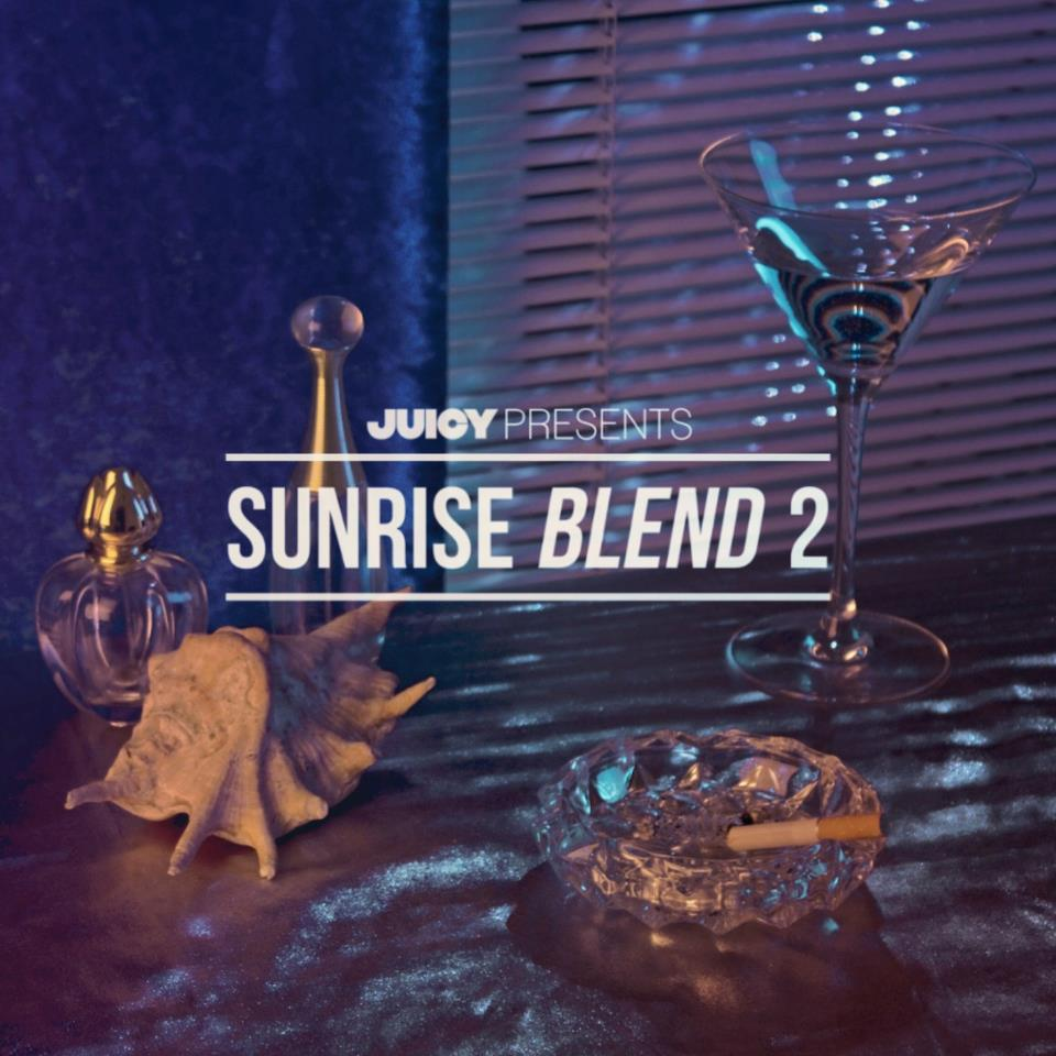Juicy Sunrise Blend 2