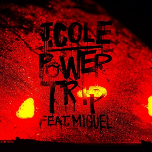 j cole power trip Miguel