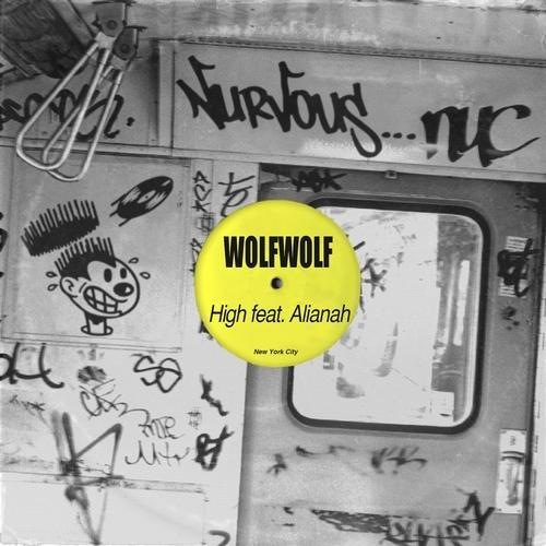 WolfWolf High Alianah Vanilla
